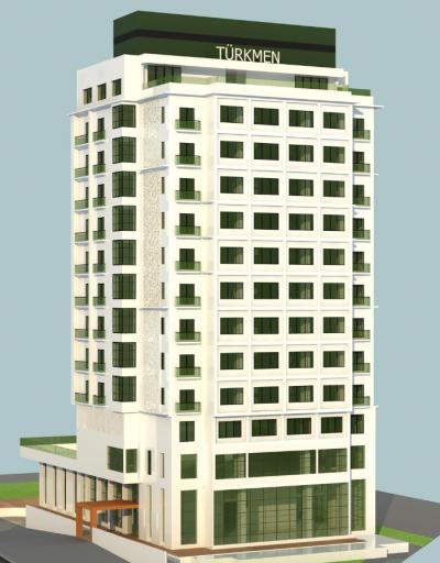 Türkmen Otel